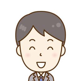 中途太郎さん